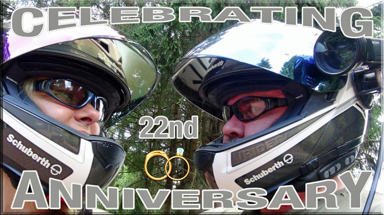 22 anniversary