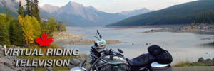 Motorcycle touring videos in HD. vridetv.com Virtual Riding TV