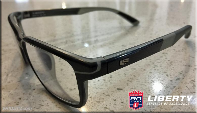 Liberty sport x8 300 glasses