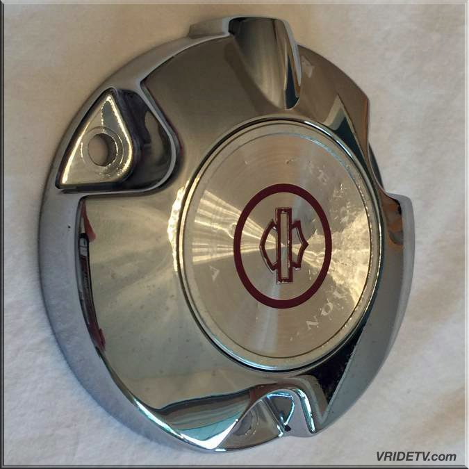 VROD clutch cover 34783-01