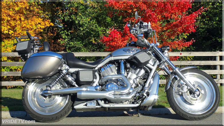 Vrod fall colours