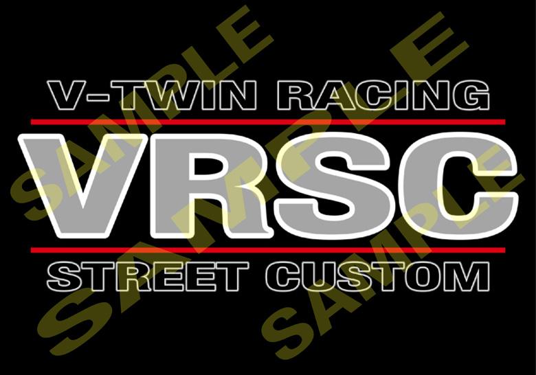 VRSC shirts available at http://www.vridetv.com/vrsc.html