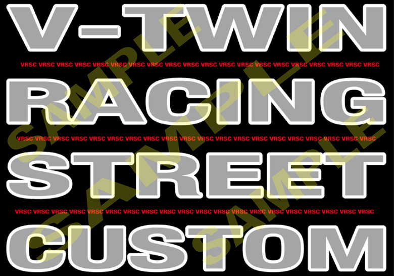 VTWIN RACING STREET CUSTOM shirts available at https://www.cafepress.ca/vrsc