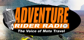 Adventure Riding Radio