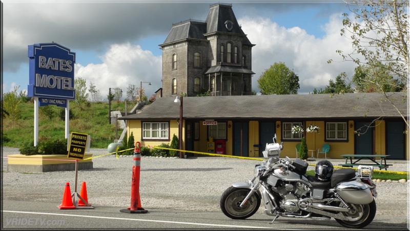 Aldergrove (BC) Canada  city images : Bates Motel TV set in Aldergrove British Columbia