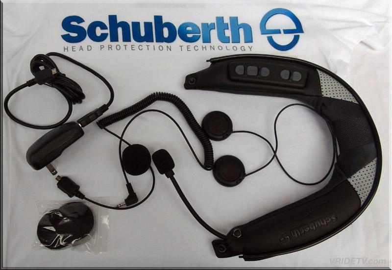 0cc4712e5e986b Schuberth SRC System Schuberth Rider Communication System