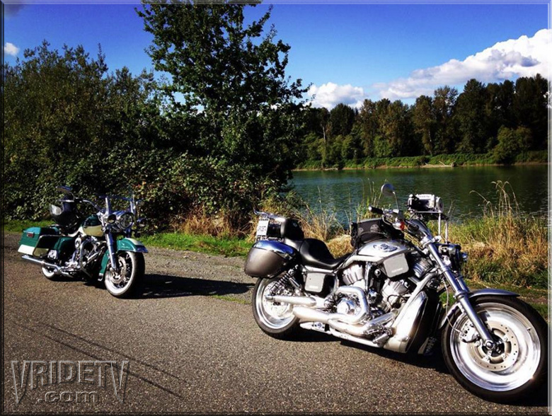 motorcycle rear facing camera