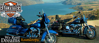 Eaglerider Kamloops