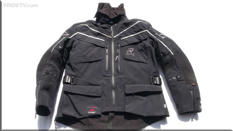 rukka energater jacket