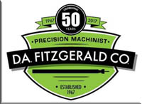 D.A. Fitzgerald Co., Inc.