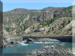 Fraser Canyon British Columbia