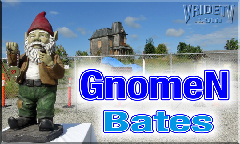 Gnome N Bates