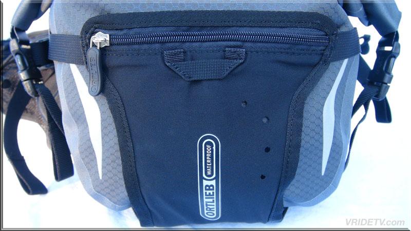 Waterproof Hip Pack Fanny Pack Waist Pack