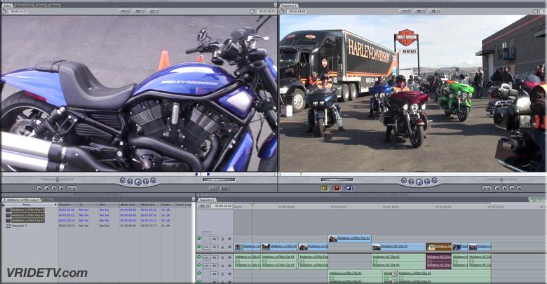 Test Our Metal Kamloops Harley Davidson Demo Day