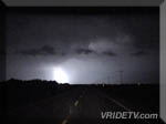Lightning Storm on a motorcycle in Saskatchewan. Watch this HD video at: http://www.vridetv.com/hdlightning.html