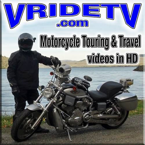 Motorcycle riding videos