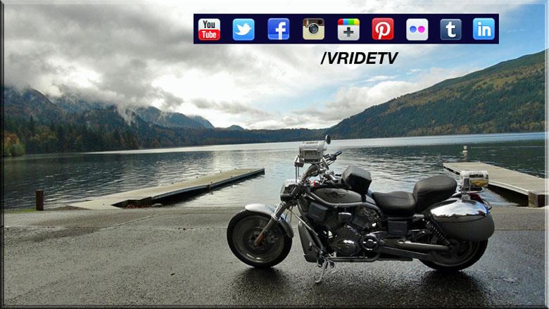 Motorcycle Monday Harley Davidson