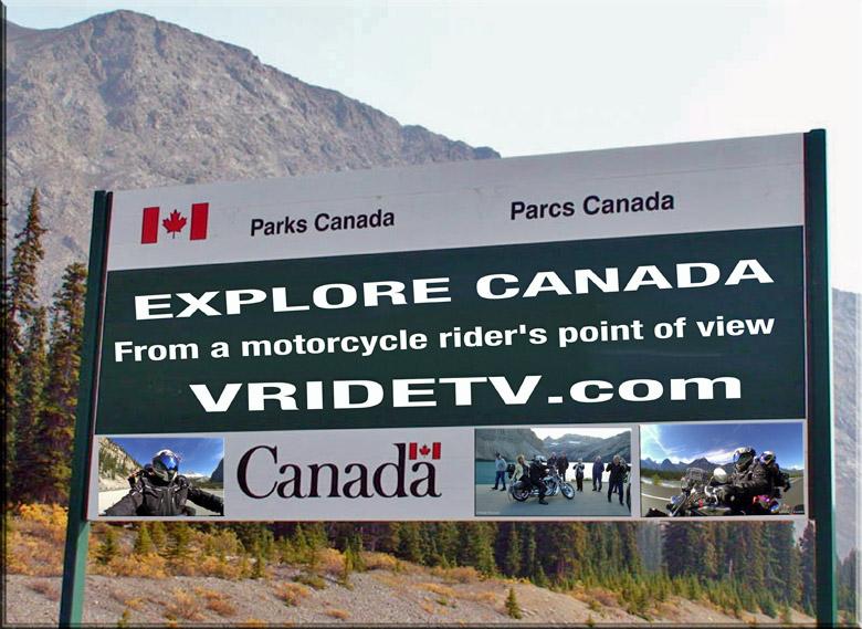 parks canada banff