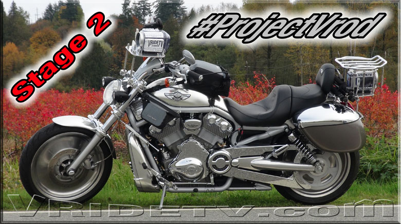 Project Vrod