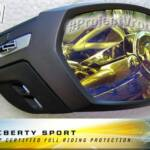 Liberty Sport Performance Eyewear is an official sponsor of #ProjectVrod  So much chrome you're going to need a pair of Piston glasses just to look at it!!!! Check out Liberty Sport's full lin of biker glasses from their Rider collection at LibertySport.com