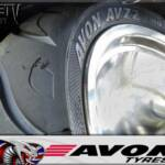 We are very proud to have Avon Tyres North America as an official sponsor of Project Vrod. We have been riding exclusively on Avon cobras for the last 5 years & love them. Best tyres I'v ever had!