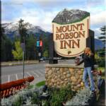 The folks at the Mount Robson Inn make you feel at home while travelling! Oh ya, and don't for get their Contentenal breakfast!!!