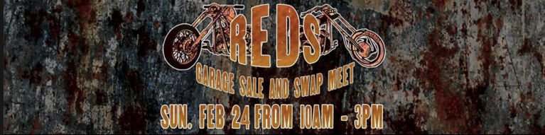 reds swap meet