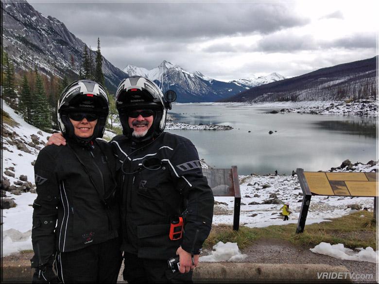 rukka motorcycle gear at medicine lake