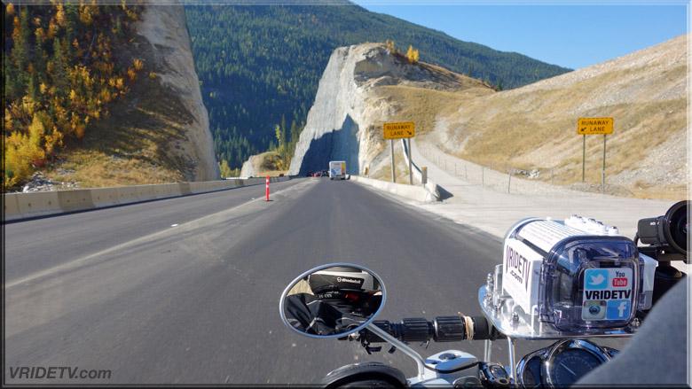 Runaway lane