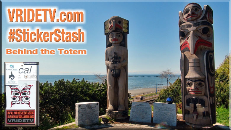 Totem Plaza White Rock, British Columbia Canada