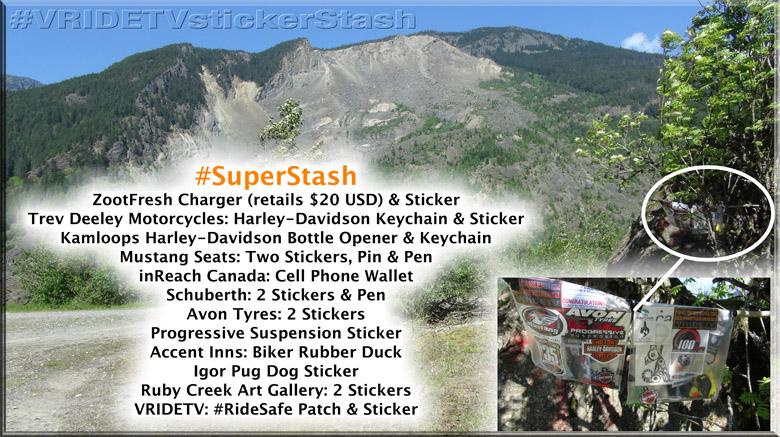 super stash 4 FREE SWAG