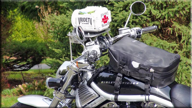 Waterproof Tank Bag For Motorcycle
