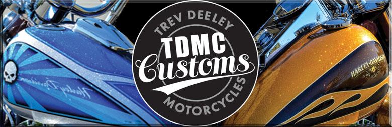 TDMC CUSTOMS