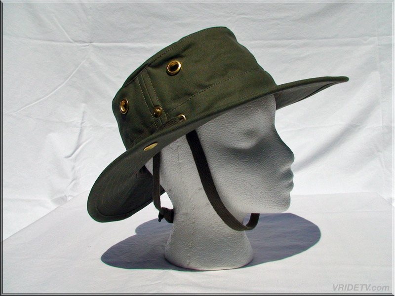 ... and The Tilley T3 cotton duck hat is world renowned and Tilley s most  popular hat 41a8ea7541d
