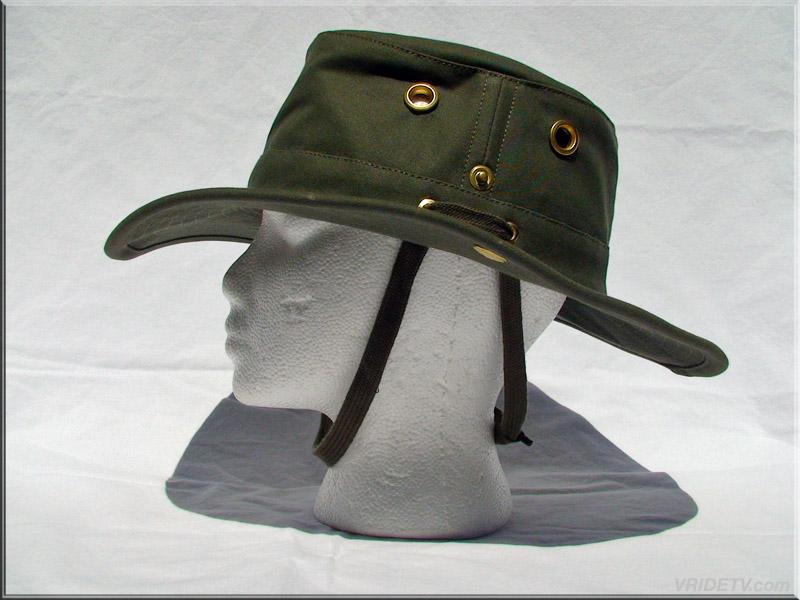 Tilley T3 Duck Hat review. Tilley Endurables Travel Apparel. vridetv.com ba6ce3d615e