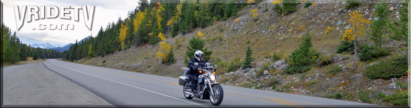 motorcycle touring website