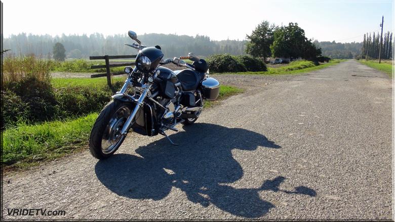 vrod on old farm road