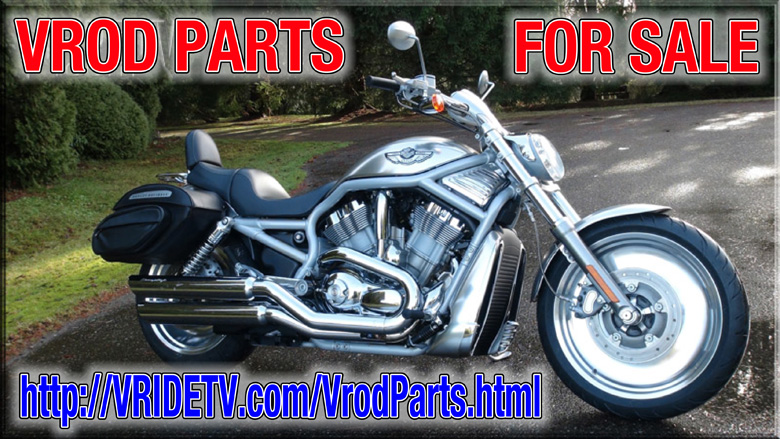 VROD PARTS FOR SALE