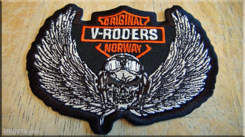 Vroder Norway