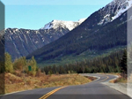 Duffey Lake road British columbia canada